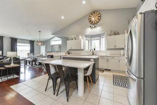 Photo 4: 243 RUNNING CREEK Lane in Edmonton: Zone 16 House for sale : MLS®# E4180453