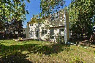 Photo 41: 2437 106A Street in Edmonton: Zone 16 House for sale : MLS®# E4181083