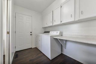 Photo 17: 2437 106A Street in Edmonton: Zone 16 House for sale : MLS®# E4181083