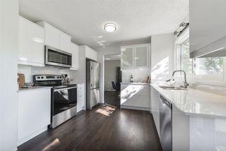 Photo 1: 2437 106A Street in Edmonton: Zone 16 House for sale : MLS®# E4181083