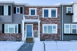 Photo 1: 4154 Brighton Circle in Saskatoon: Brighton Residential for sale : MLS®# SK796352