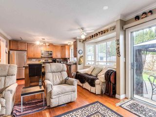 "Photo 9: 5 11534 207 Street in Maple Ridge: Southwest Maple Ridge Townhouse for sale in ""Brittany Court"" : MLS®# R2439867"