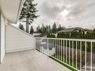 "Photo 18: 5 11534 207 Street in Maple Ridge: Southwest Maple Ridge Townhouse for sale in ""Brittany Court"" : MLS®# R2439867"