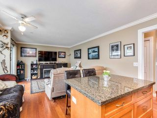 "Photo 10: 5 11534 207 Street in Maple Ridge: Southwest Maple Ridge Townhouse for sale in ""Brittany Court"" : MLS®# R2439867"