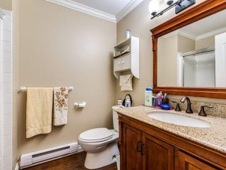 "Photo 17: 5 11534 207 Street in Maple Ridge: Southwest Maple Ridge Townhouse for sale in ""Brittany Court"" : MLS®# R2439867"