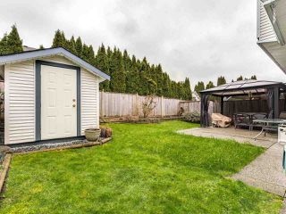 "Photo 2: 5 11534 207 Street in Maple Ridge: Southwest Maple Ridge Townhouse for sale in ""Brittany Court"" : MLS®# R2439867"