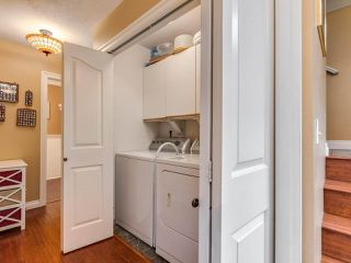 "Photo 19: 5 11534 207 Street in Maple Ridge: Southwest Maple Ridge Townhouse for sale in ""Brittany Court"" : MLS®# R2439867"