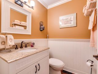 "Photo 16: 5 11534 207 Street in Maple Ridge: Southwest Maple Ridge Townhouse for sale in ""Brittany Court"" : MLS®# R2439867"