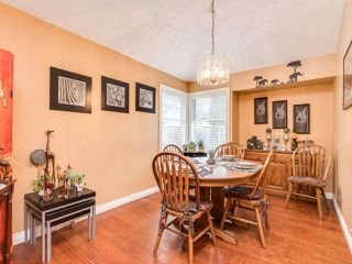 "Photo 6: 5 11534 207 Street in Maple Ridge: Southwest Maple Ridge Townhouse for sale in ""Brittany Court"" : MLS®# R2439867"