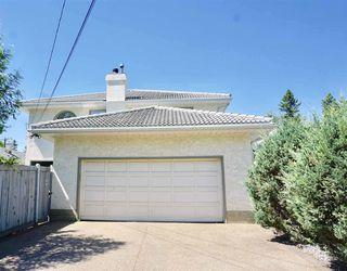 Photo 6: 10507 131 Street in Edmonton: Zone 11 House for sale : MLS®# E4190945