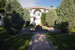 Photo 3: 10507 131 Street in Edmonton: Zone 11 House for sale : MLS®# E4190945