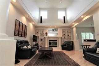 Photo 8: 10507 131 Street in Edmonton: Zone 11 House for sale : MLS®# E4190945