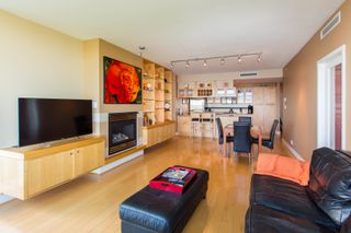 Photo 7: 1203 1483 HOMER STREET: Yaletown Home for sale ()  : MLS®# R2072060