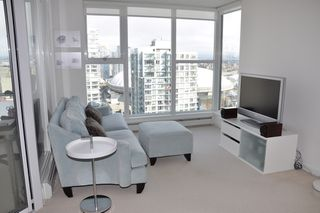 Photo 2: 3008 1009 Expo Boulevard in Landmark 33: Yaletown Home for sale ()