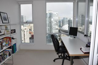 Photo 7: 3008 1009 Expo Boulevard in Landmark 33: Yaletown Home for sale ()