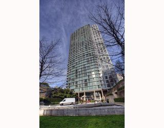 Photo 1: 3008 1009 Expo Boulevard in Landmark 33: Yaletown Home for sale ()