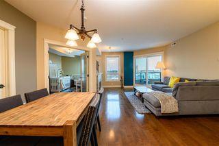 Photo 11: 612 10142 111 Street in Edmonton: Zone 12 Condo for sale : MLS®# E4194047