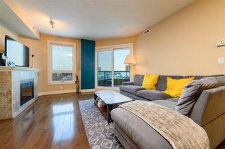 Photo 12: 612 10142 111 Street in Edmonton: Zone 12 Condo for sale : MLS®# E4194047
