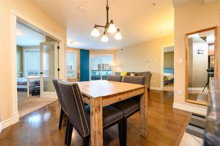 Photo 13: 612 10142 111 Street in Edmonton: Zone 12 Condo for sale : MLS®# E4194047