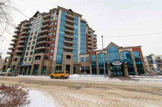 Photo 1: 612 10142 111 Street in Edmonton: Zone 12 Condo for sale : MLS®# E4194047