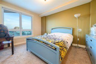Photo 16: 612 10142 111 Street in Edmonton: Zone 12 Condo for sale : MLS®# E4194047