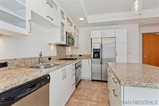Photo 8: DOWNTOWN Condo for rent : 1 bedrooms : 800 The Mark Ln #608 in San Diego