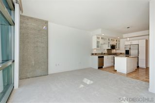 Photo 4: DOWNTOWN Condo for rent : 1 bedrooms : 800 The Mark Ln #608 in San Diego