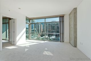 Photo 3: DOWNTOWN Condo for rent : 1 bedrooms : 800 The Mark Ln #608 in San Diego