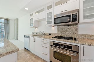 Photo 10: DOWNTOWN Condo for rent : 1 bedrooms : 800 The Mark Ln #608 in San Diego