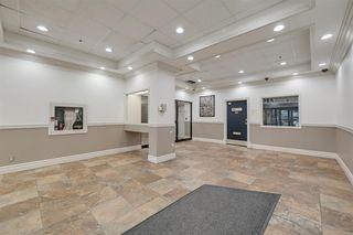 Photo 16: 308 10160 114 Street in Edmonton: Zone 12 Condo for sale : MLS®# E4195636