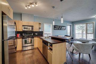 Photo 8: 106 69 SPRINGBOROUGH Court SW in Calgary: Springbank Hill Apartment for sale : MLS®# C4299091