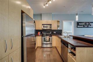 Photo 7: 106 69 SPRINGBOROUGH Court SW in Calgary: Springbank Hill Apartment for sale : MLS®# C4299091