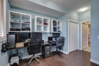 Photo 23: 106 69 SPRINGBOROUGH Court SW in Calgary: Springbank Hill Apartment for sale : MLS®# C4299091