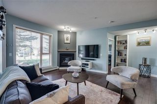 Photo 14: 106 69 SPRINGBOROUGH Court SW in Calgary: Springbank Hill Apartment for sale : MLS®# C4299091