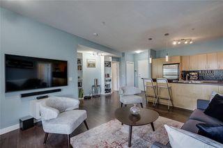 Photo 13: 106 69 SPRINGBOROUGH Court SW in Calgary: Springbank Hill Apartment for sale : MLS®# C4299091