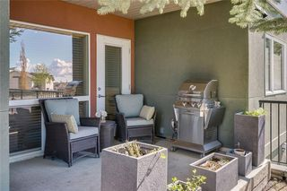 Photo 26: 106 69 SPRINGBOROUGH Court SW in Calgary: Springbank Hill Apartment for sale : MLS®# C4299091