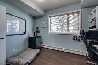 Photo 22: 106 69 SPRINGBOROUGH Court SW in Calgary: Springbank Hill Apartment for sale : MLS®# C4299091