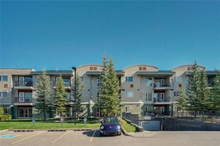 Photo 28: 106 69 SPRINGBOROUGH Court SW in Calgary: Springbank Hill Apartment for sale : MLS®# C4299091