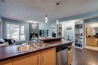 Photo 9: 106 69 SPRINGBOROUGH Court SW in Calgary: Springbank Hill Apartment for sale : MLS®# C4299091