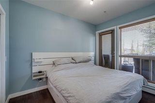 Photo 17: 106 69 SPRINGBOROUGH Court SW in Calgary: Springbank Hill Apartment for sale : MLS®# C4299091