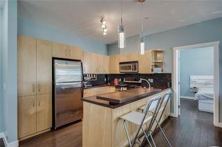 Photo 5: 106 69 SPRINGBOROUGH Court SW in Calgary: Springbank Hill Apartment for sale : MLS®# C4299091