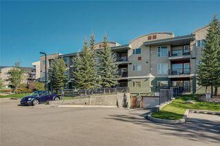 Photo 27: 106 69 SPRINGBOROUGH Court SW in Calgary: Springbank Hill Apartment for sale : MLS®# C4299091