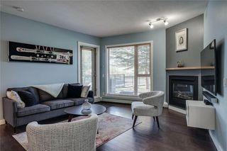 Photo 15: 106 69 SPRINGBOROUGH Court SW in Calgary: Springbank Hill Apartment for sale : MLS®# C4299091