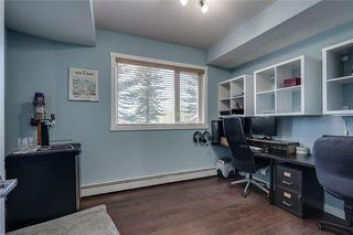 Photo 21: 106 69 SPRINGBOROUGH Court SW in Calgary: Springbank Hill Apartment for sale : MLS®# C4299091
