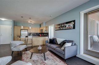 Photo 12: 106 69 SPRINGBOROUGH Court SW in Calgary: Springbank Hill Apartment for sale : MLS®# C4299091