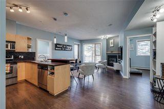 Photo 11: 106 69 SPRINGBOROUGH Court SW in Calgary: Springbank Hill Apartment for sale : MLS®# C4299091