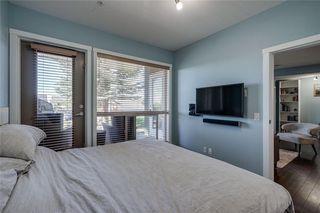 Photo 16: 106 69 SPRINGBOROUGH Court SW in Calgary: Springbank Hill Apartment for sale : MLS®# C4299091