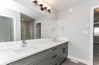 Photo 30: 46 Amesbury Wynd: Sherwood Park House for sale : MLS®# E4201068
