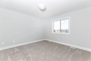 Photo 25: 46 Amesbury Wynd: Sherwood Park House for sale : MLS®# E4201068