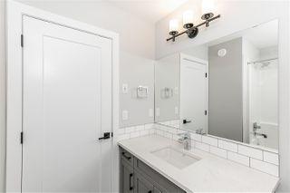 Photo 23: 46 Amesbury Wynd: Sherwood Park House for sale : MLS®# E4201068